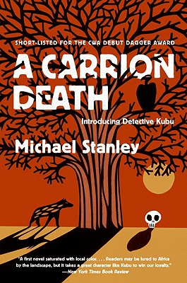 A Carrion Death By Stanley, Michael